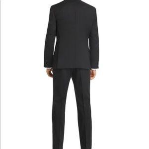 Hugo boss red label suit! Never worn